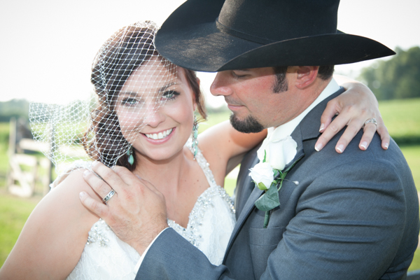 Aubrey & Tyler Wedding Photos